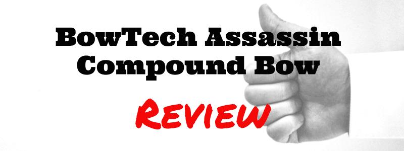 Bowtech Assassin RAK Review