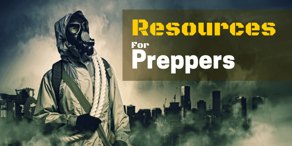 Free ebooks for preppers
