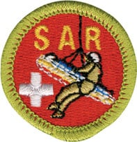 search_and_rescue merit badge