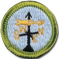 weather merit badge