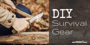 diy survival gear