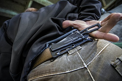 Concealed Self Defense Knife Gerber Ghoststrike