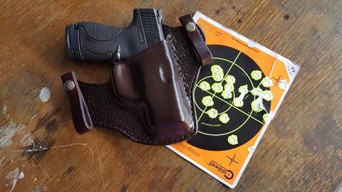 Best Legal Self Defense Weapons Handgun Pistol Gun