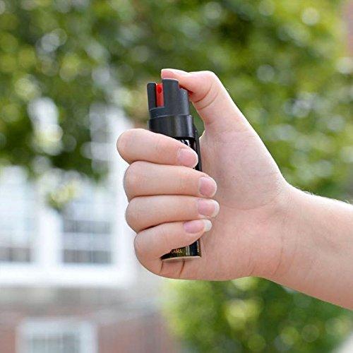 pepper spray for self defense