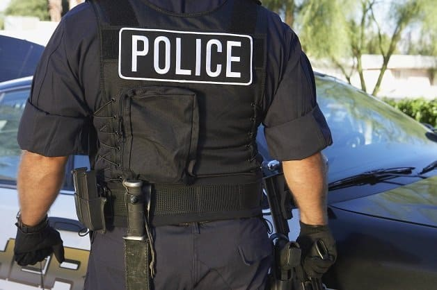 Police enforce laws but not defend citizen safety self defense is in your own hands