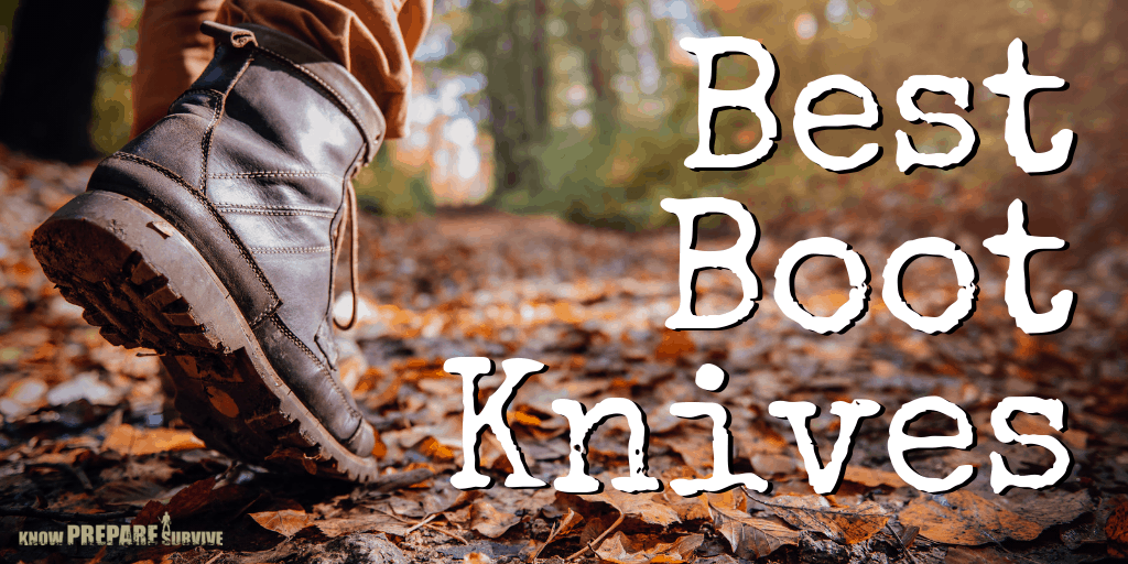 Best Boot Knives