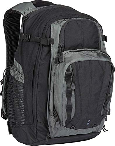 How to choose what to carry in EDC backpack