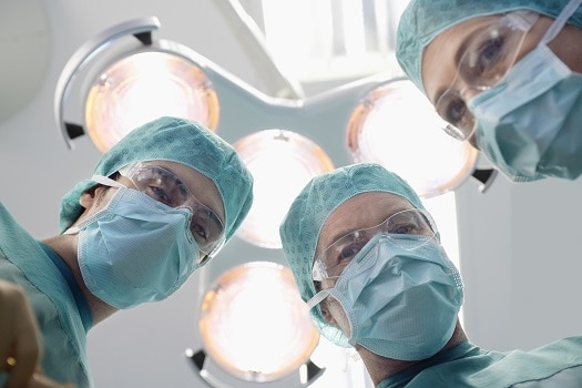 What are surgical masks for how do they help stop the spread of coronavirus