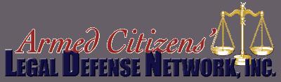 Armed Citizens Legal Defense Network logo