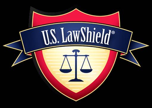 US LawShield logo